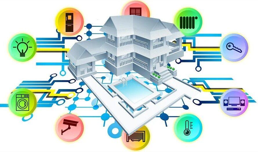 5 conseils pratiques pour vous aider à construire une maison intelligente