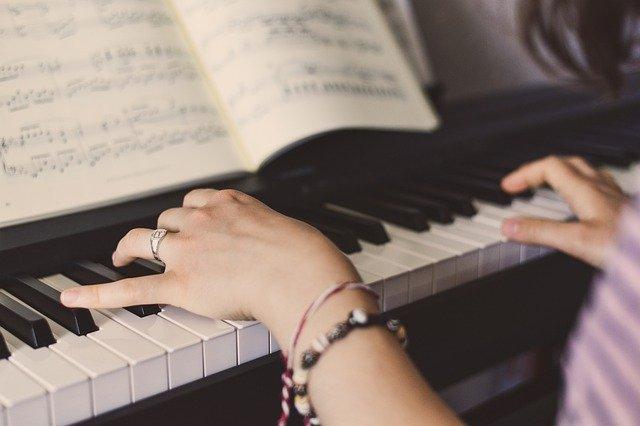 5 des chansons les plus faciles à apprendre au piano